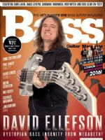 Bass Guitar Magazine [United Kingdom] (February 2016)