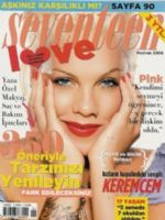 Seventeen Magazine [Turkey] (June 2006)