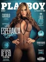Playboy Magazine [Mexico] (September 2014)