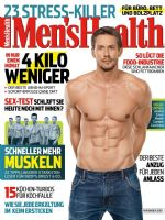 Men's Health Magazine [Germany] (November 2013)