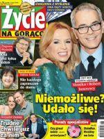 Zycie na goraco Magazine [Poland] (5 May 2016)