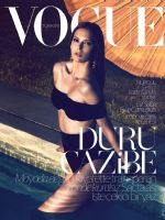Vogue Magazine [Turkey] (May 2010)