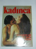 Kadinca Magazine [Turkey] (November 1990)