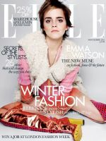 Elle Magazine [United Kingdom] (November 2011)