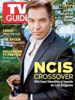 TV Guide Magazine [United States] (12 October 2015)