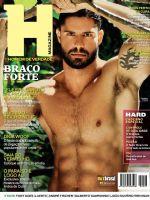 H Magazine [Brazil] (February 2013)