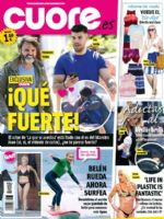 Cuore Magazine [Spain] (8 May 2019)