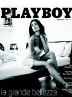 Playboy Magazine [Italy] (June 2014)