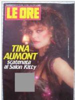 Le Ore Magazine [Italy] (2 March 1986)