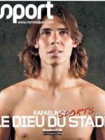 Sport Magazine [France] (24 October 2008)
