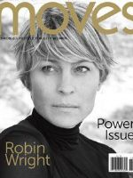 New York Moves Magazine [United States] (December 2011)