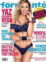 Formsante Magazine [Turkey] (September 2017)