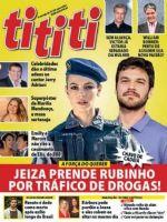 Tititi Magazine [Brazil] (28 April 2017)