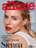 Allure Magazine [United States] (May 2017)