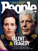 People Magazine [United States] (25 June 2018)