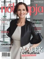 Nõk Lapja Magazine [Hungary] (28 February 2018)