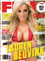 FHM Magazine [Turkey] (March 2014)
