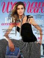 Madame Figaro Magazine [Spain] (September 2014)