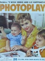 Photoplay Magazine [United States] (August 1959)