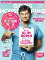 Good Housekeeping Magazine [United States] (September 2015)