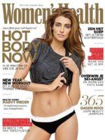 Women's Health Magazine [Netherlands] (January 2015)