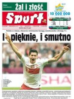 Sport Magazine [Poland] (9 June 2012)