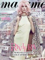 Madame Figaro Magazine [France] (16 January 2015)