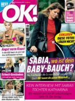 OK! Magazine [Germany] (30 September 2015)