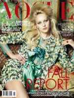 Vogue Magazine [Greece] (November 2012)
