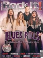 Rock It Magazine [Germany] (October 2020)