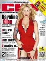CKM Magazine [Poland] (August 2014)