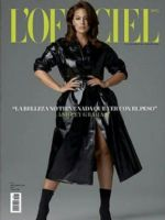 L'Officiel Magazine [Argentina] (November 2018)