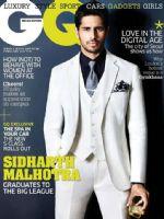 GQ Magazine [India] (February 2014)