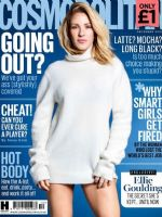 Cosmopolitan Magazine [United Kingdom] (December 2015)