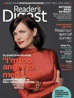 Reader's Digest Magazine [United States] (October 2013)
