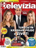 Eurotelevízia Magazine [Slovakia] (11 February 2017)