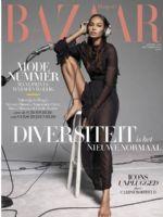Harper's Bazaar Magazine [Netherlands] (September 2017)