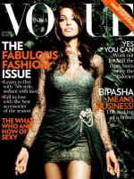 Vogue Magazine [India] (September 2010)