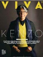 VIVA Magazine [Argentina] (2 September 2018)