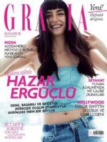 Grazia Magazine [Turkey] (22 July 2015)