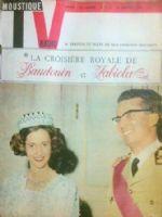 Moustique Tele Radio Magazine [Belgium] (30 January 1964)