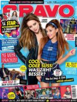 Bravo Magazine [Germany] (22 December 2015)
