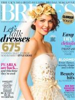 Brides Magazine [United Kingdom] (December 2013)