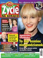 Zycie na goraco Magazine [Poland] (20 November 2014)
