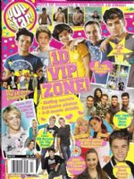 Popstar! Magazine [United States] (July 2013)