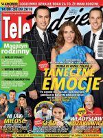 Tele Tydzień Magazine [Poland] (14 September 2018)