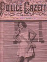 Police Gazette Magazine [United States] (10 September 1927)