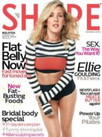 Shape Magazine [Malaysia] (February 2016)
