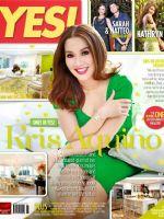 Yes Magazine [Philippines] (May 2014)
