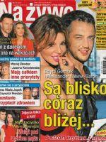 Na żywo Magazine [Poland] (14 September 2014)